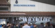escuela nacional policía